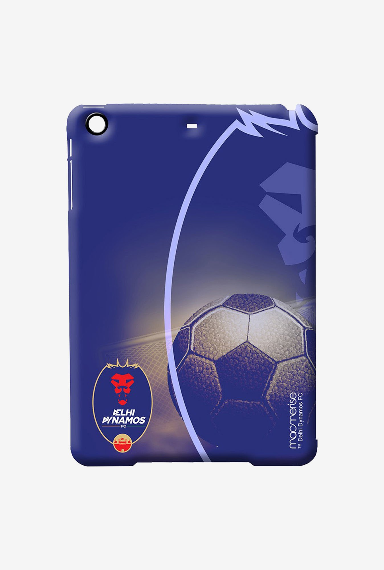 Macmerise Delhi Dynamos Glory Pro Case for iPad 2/3/4