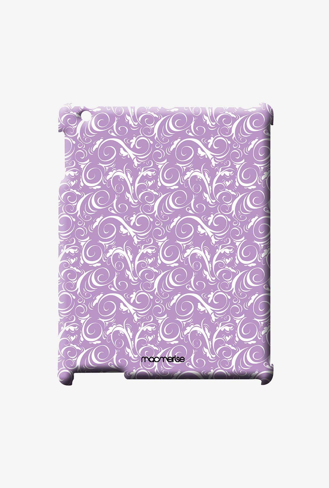 Macmerise Pastel Twirls Pro Case for iPad 2/3/4