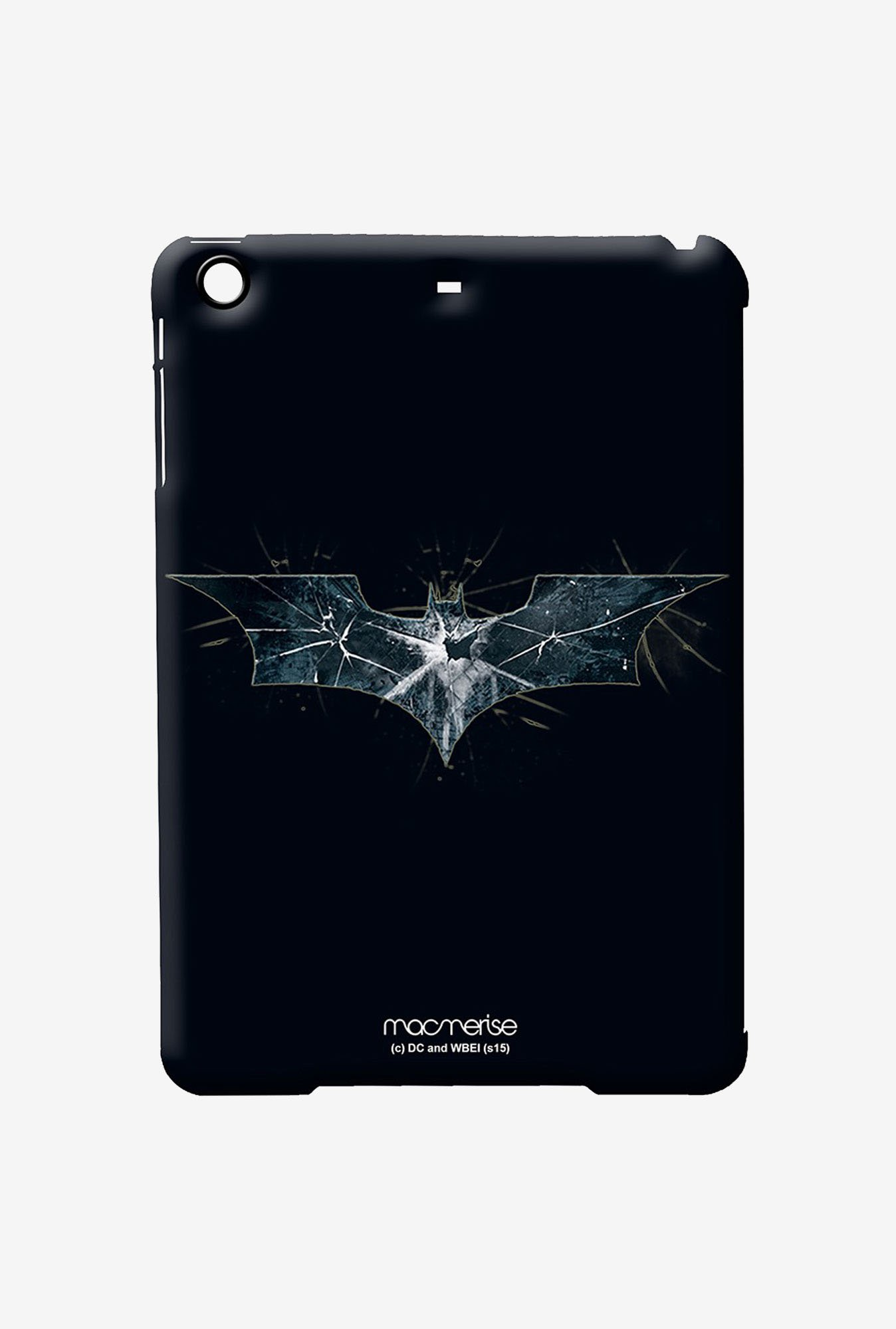 Macmerise Batman Classic Pro Case for iPad 2/3/4