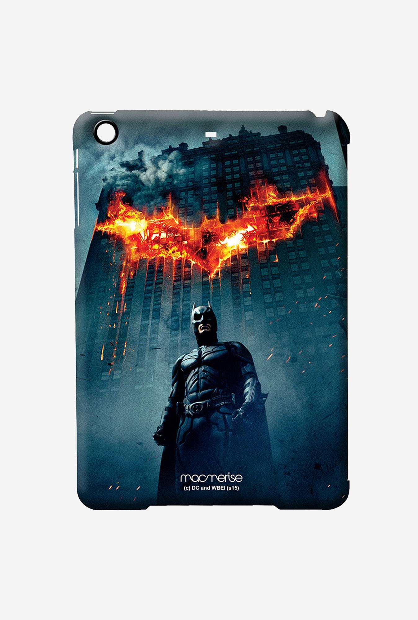 Macmerise Batman Stance Pro Case for iPad Air