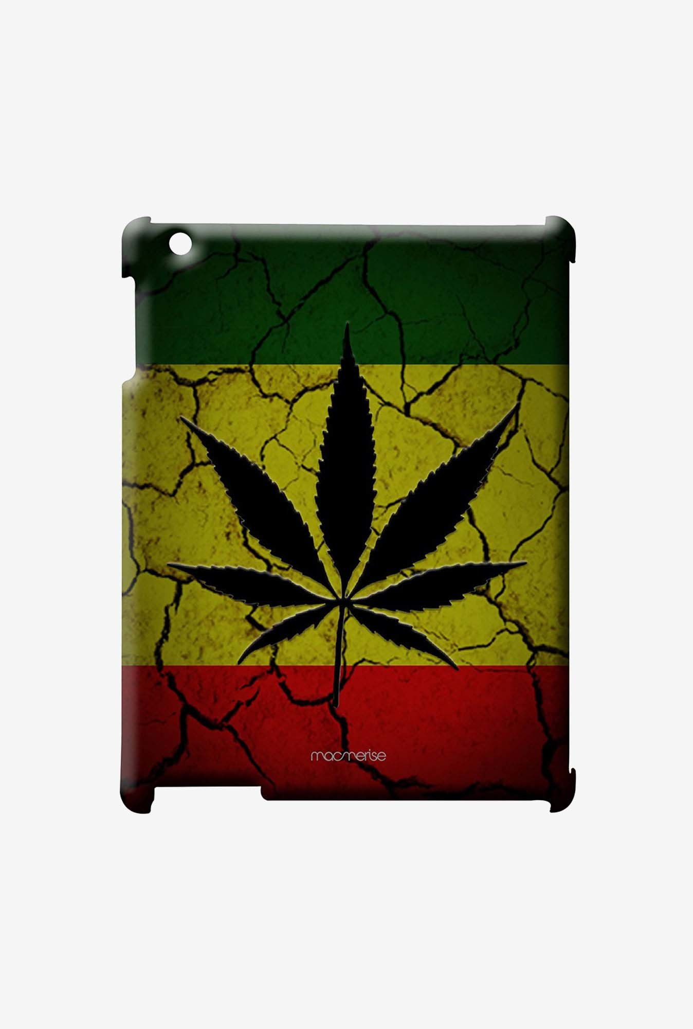 Macmerise Rastafari Pro Case for iPad Air