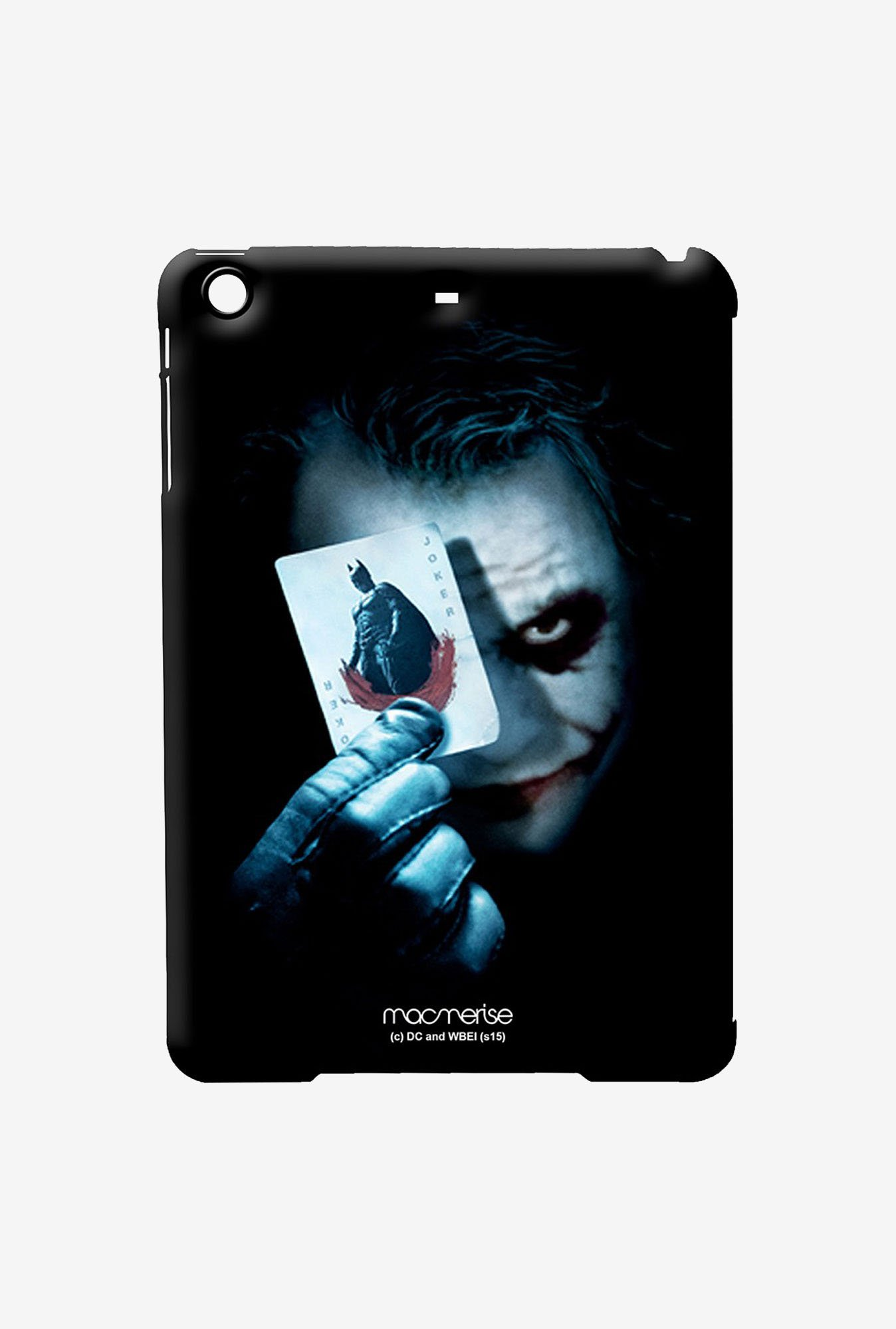 Macmerise Jokers Trump Card Pro Case for iPad Air