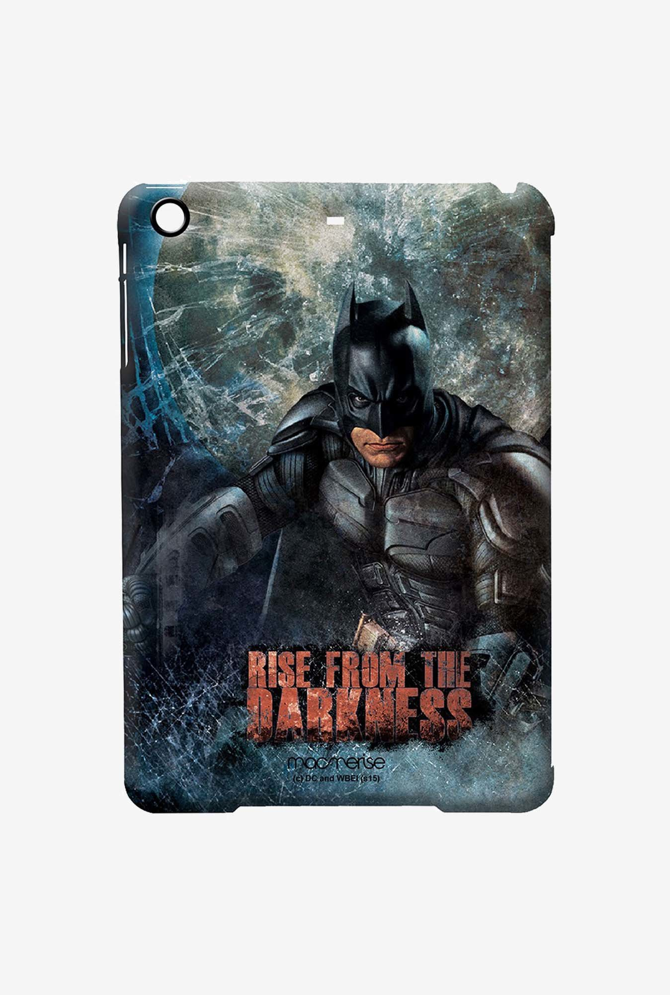 Macmerise Rise From The Darkness Pro Case for iPad Air