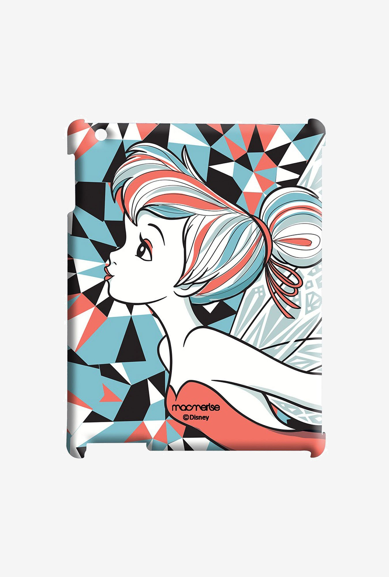 Macmerise Kiss me love Pro Case for iPad 2/3/4