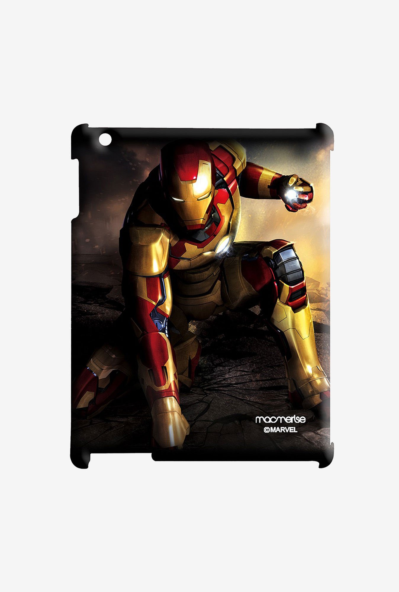 Macmerise Mark 42 Pro Case for iPad 2/3/4
