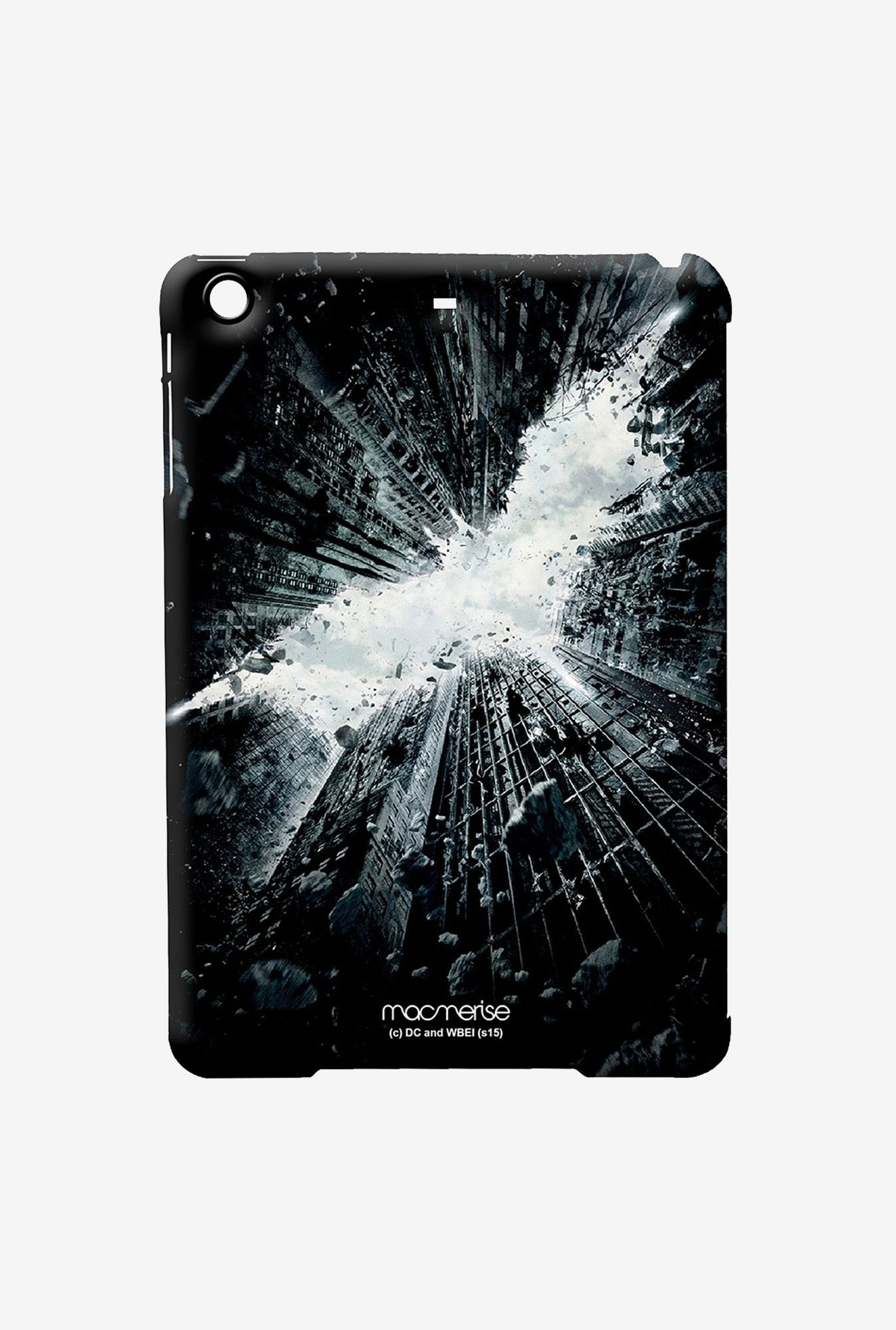 Macmerise God of Gotham Pro Case for iPad 2/3/4