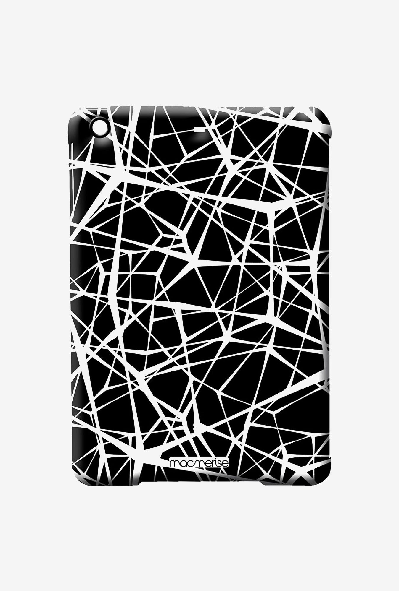 Macmerise Grunge Web Pro Case for iPad 2/3/4