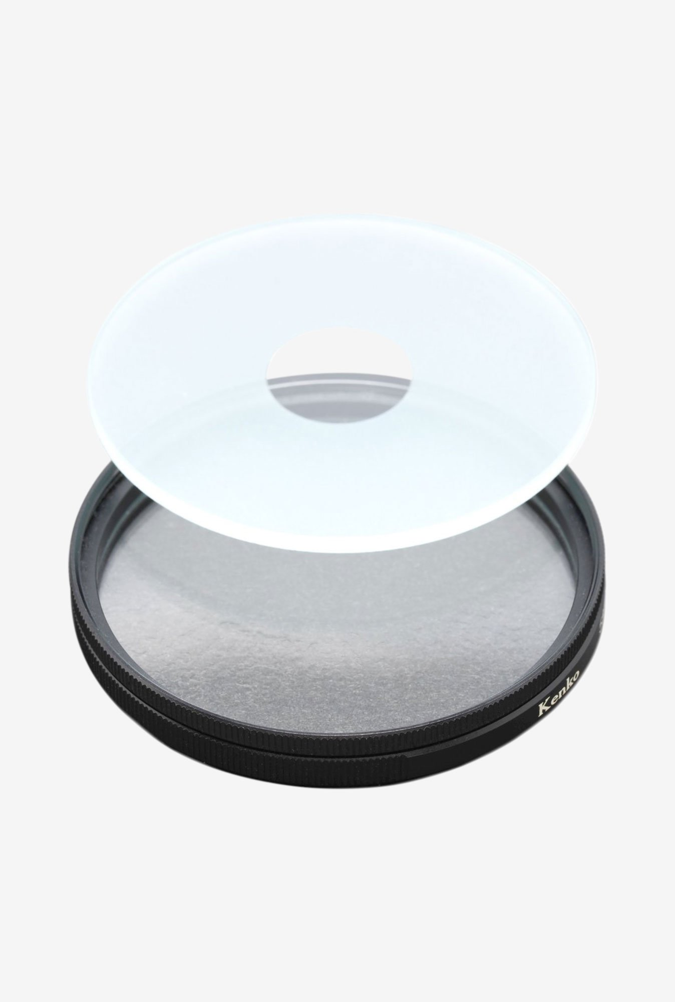 Kenko 72mm Centre Image Camera Lens Filter (Black)