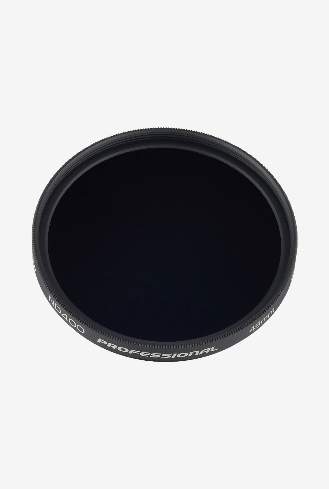 Kenko 77mm ND400 Multicoated Camera Lens Filter (Black)