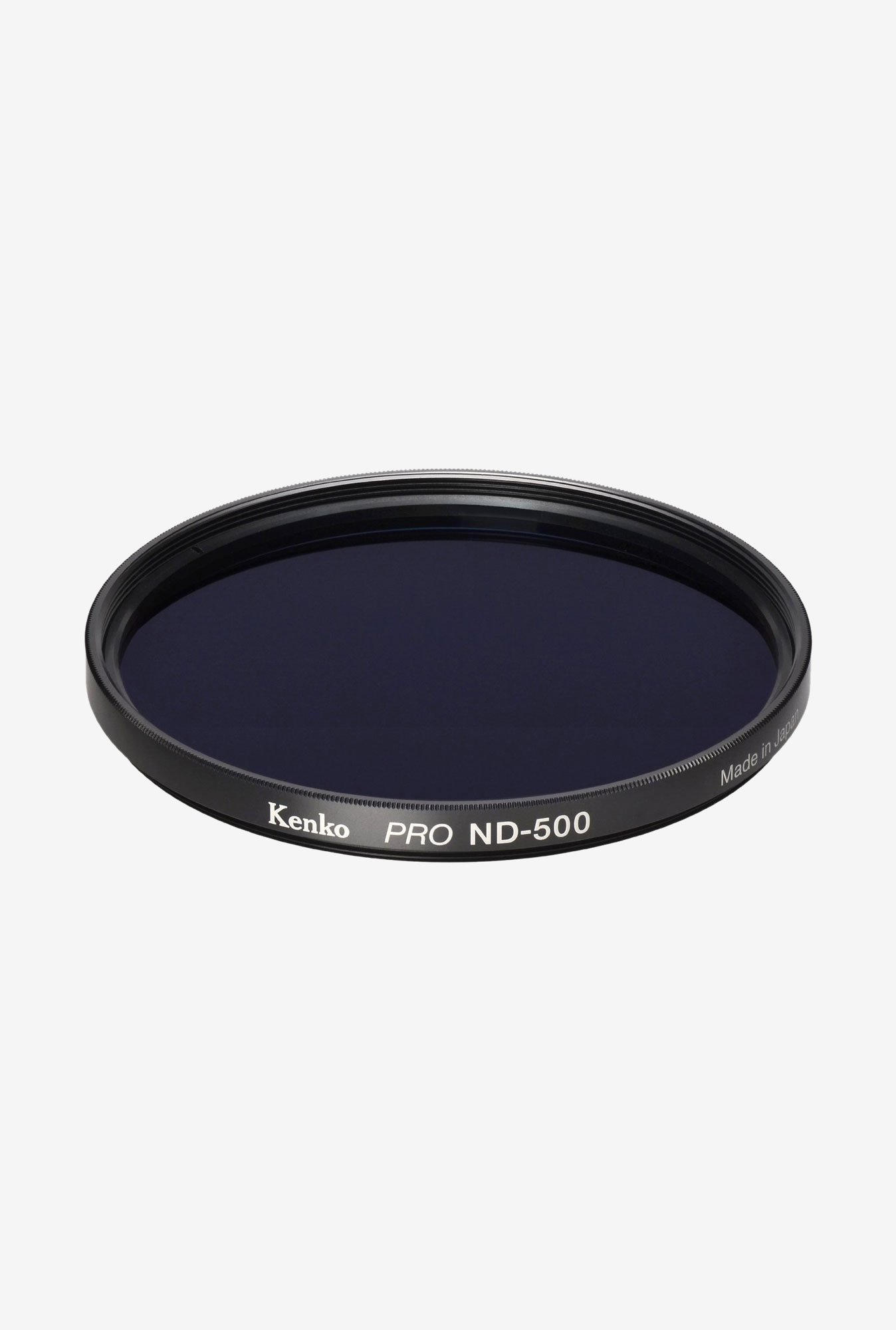 Kenko 49mm Pro ND500 Multicoated Camera Lens Filter (Black)