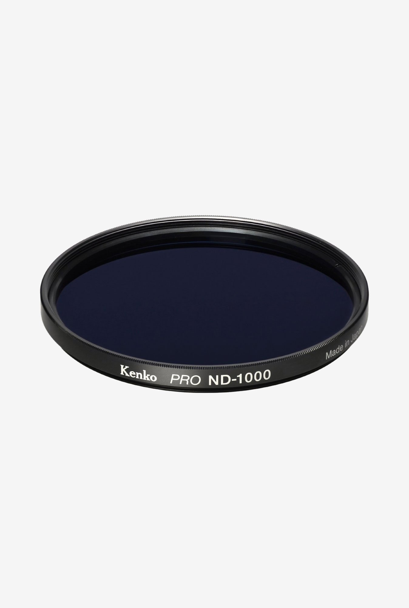 Kenko 58mm Pro ND1000 Multicoated Camera Lens Filter (Black)