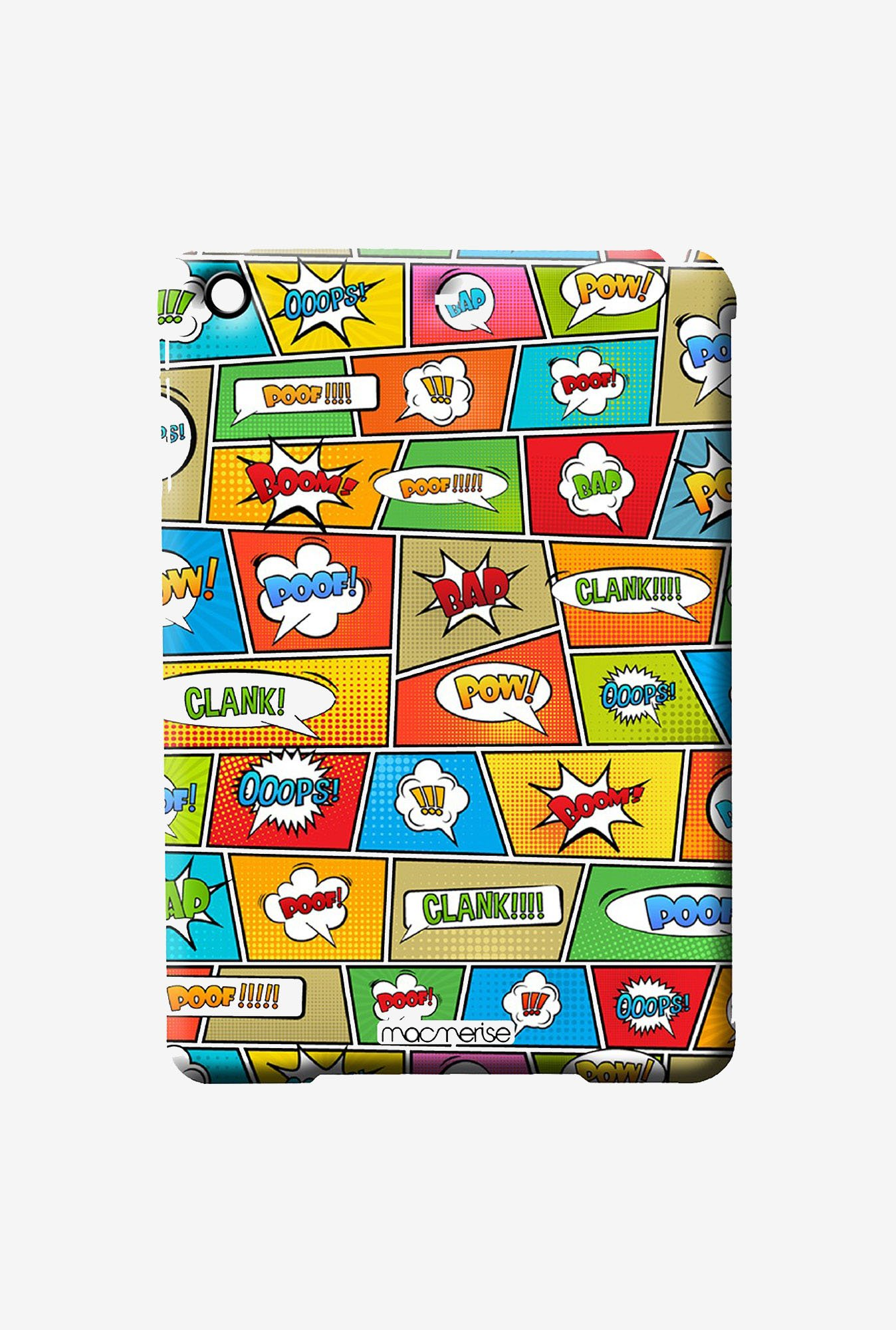 Macmerise Comic Popart Pro Case for iPad Air 2