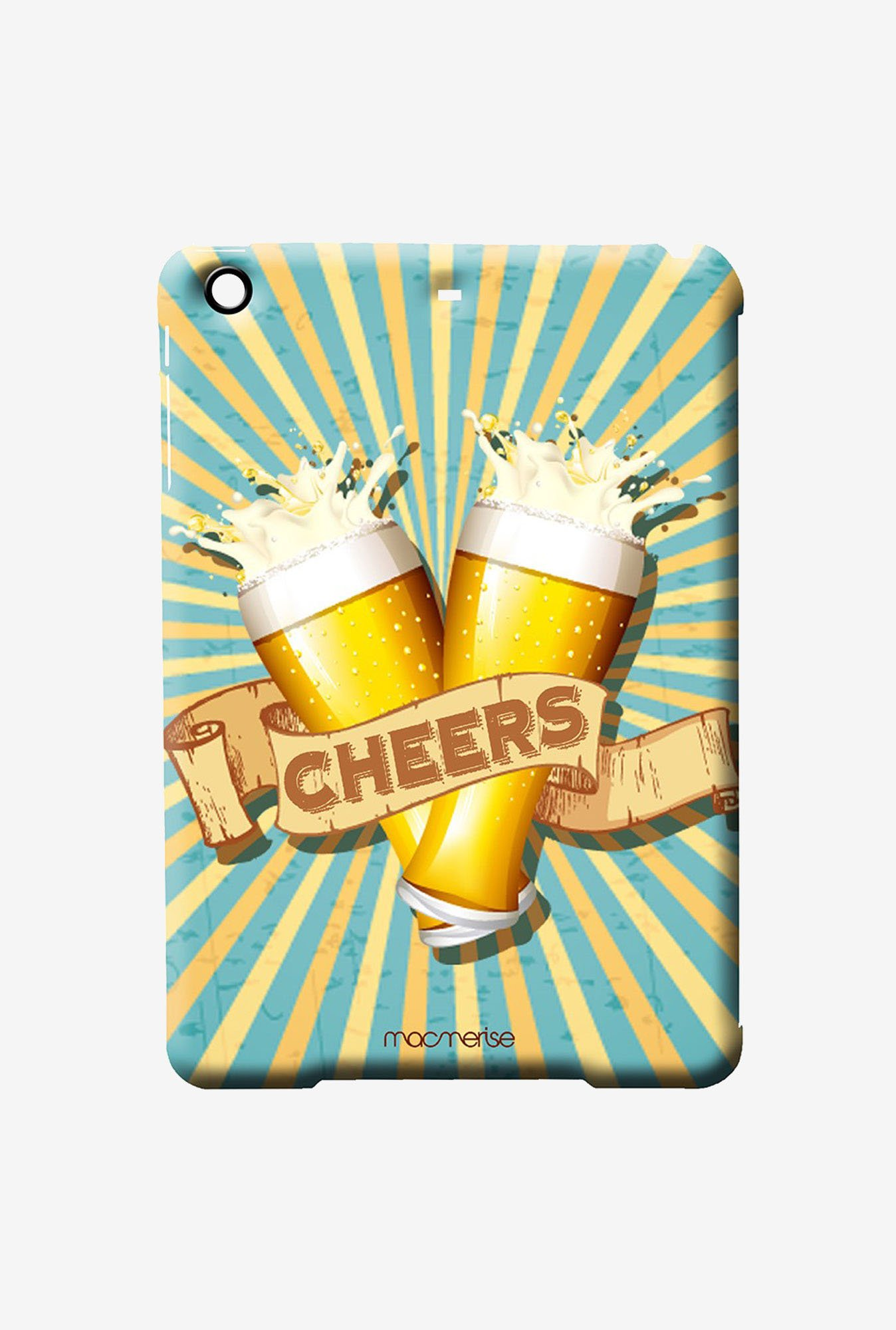 Macmerise Cheers Pro Case for iPad Air