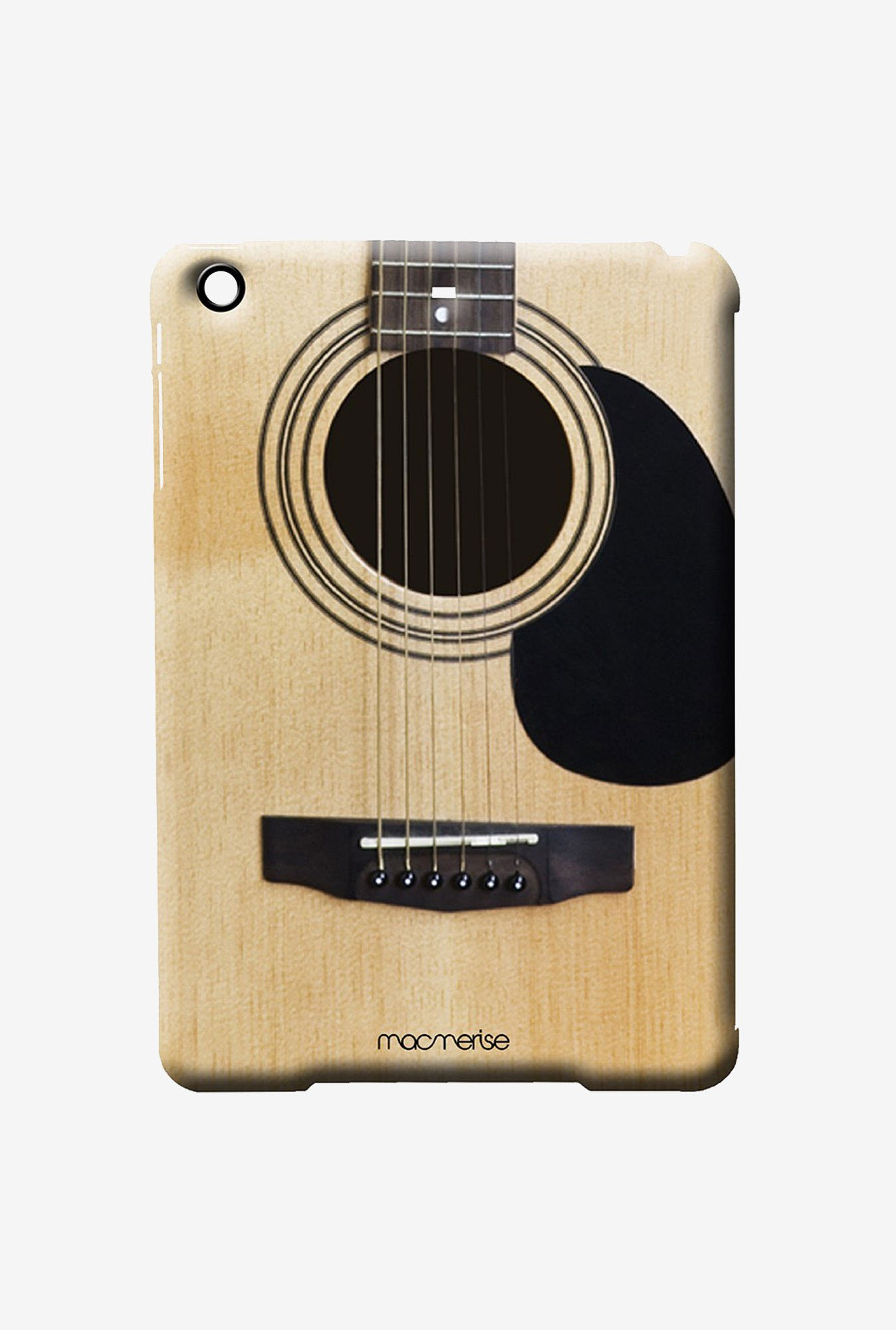 Macmerise Guitar Glory Pro Case for iPad Air