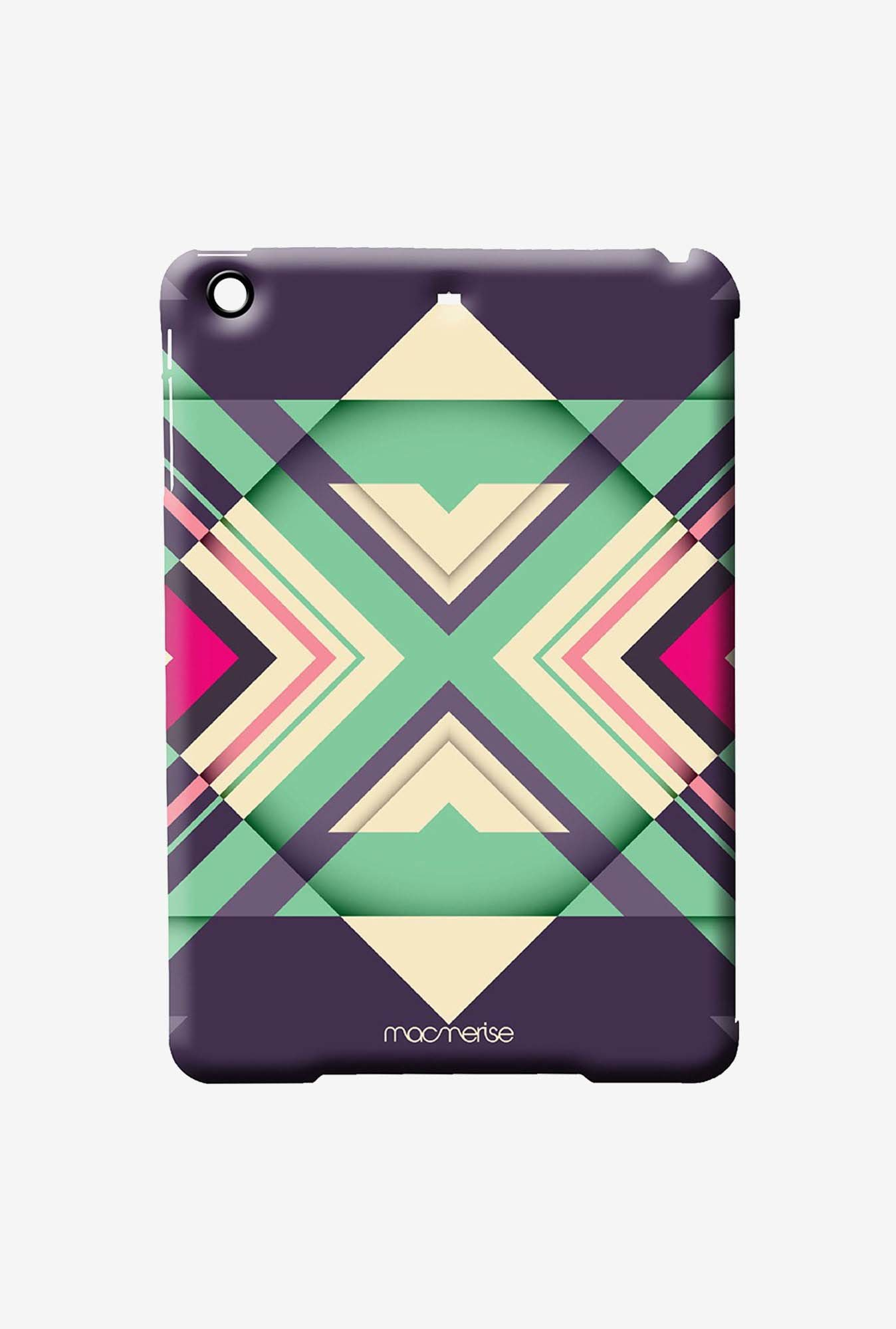 Macmerise Psychedelia Pro Case for iPad Air