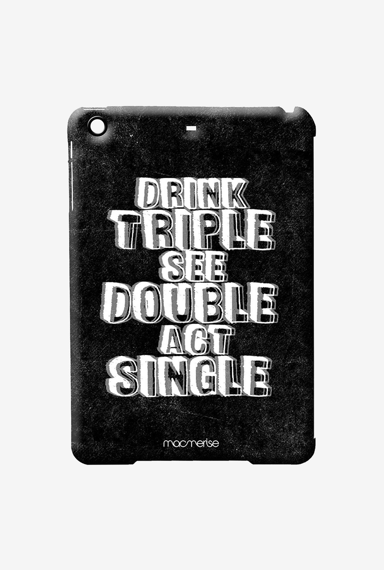 Macmerise Tipsy Mantra Pro Case for iPad Mini 1/2/3
