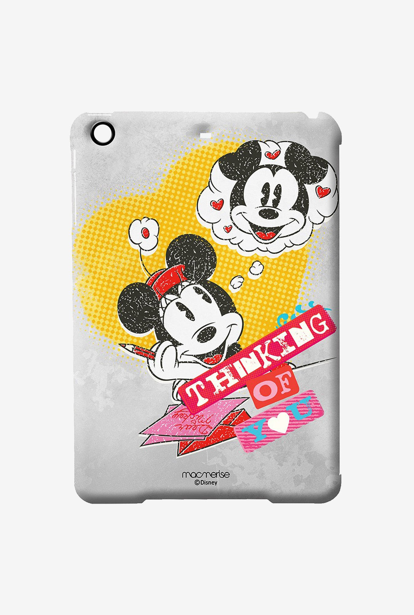 Macmerise Thinking of you Pro Case for iPad 2/3/4