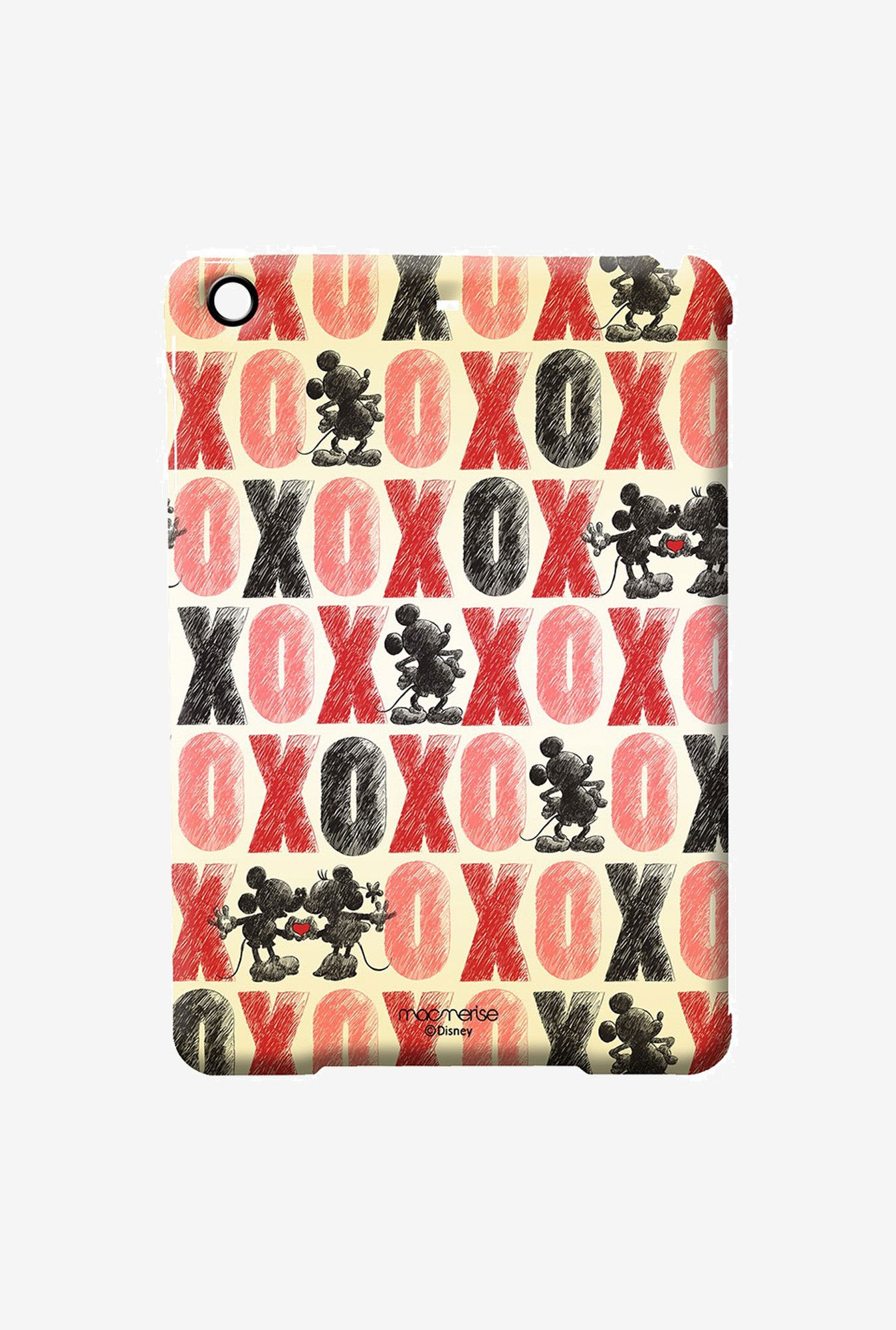 Macmerise XOXO Mashup Pro Case for iPad Air 2