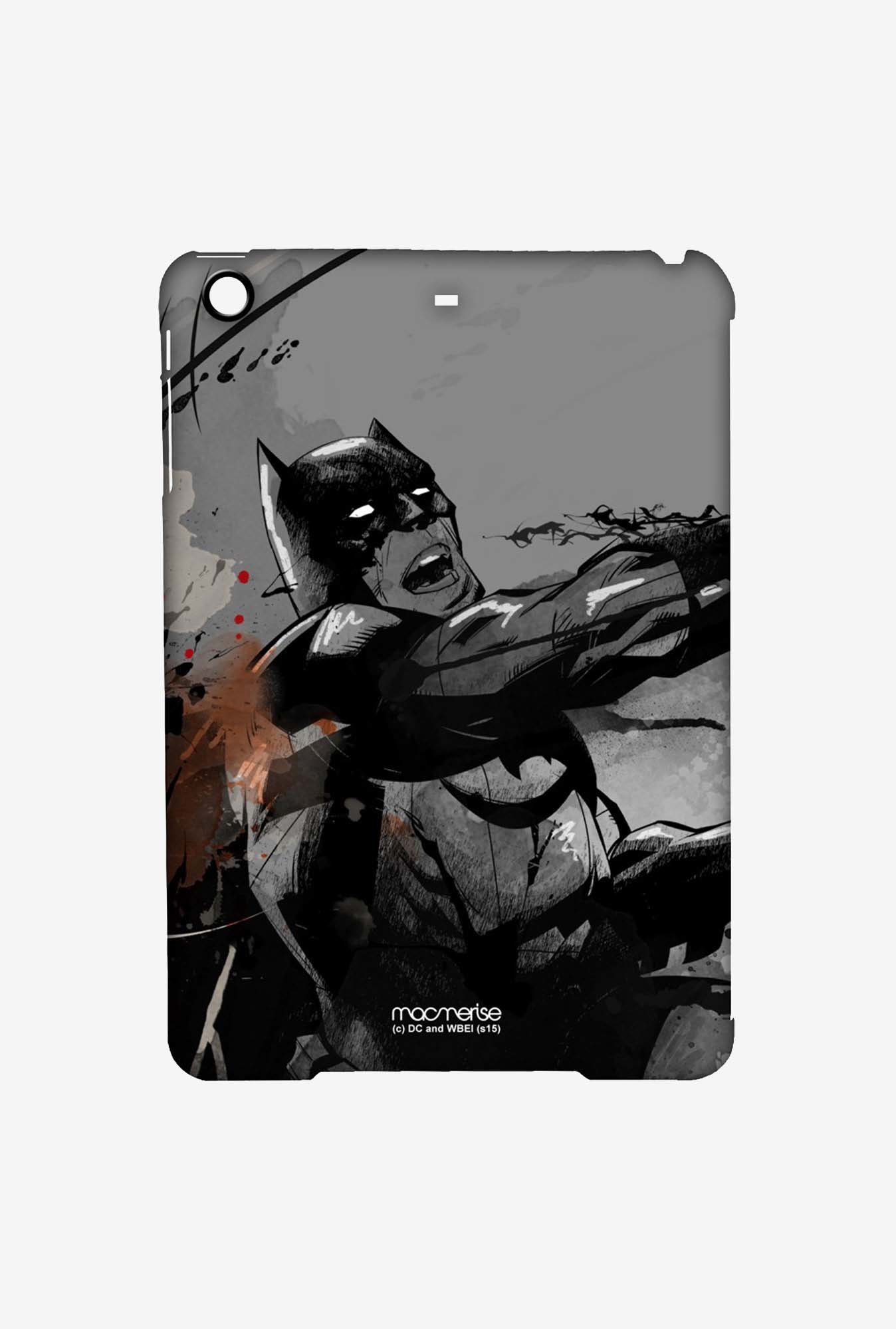 Macmerise Sketched Batman Pro Case for iPad 2/3/4
