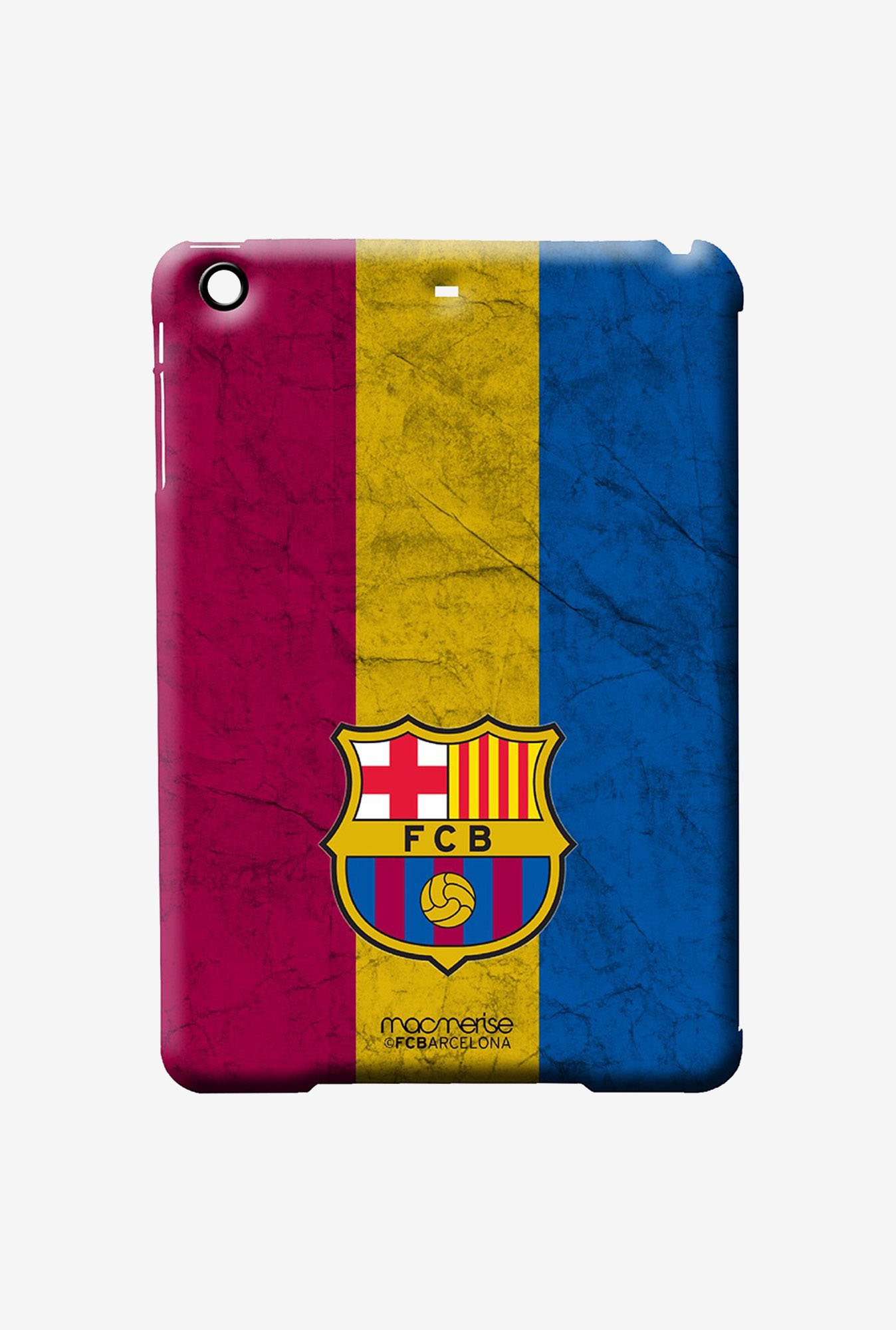 Macmerise FCB Tricolour Pro Case for iPad Mini 1/2/3