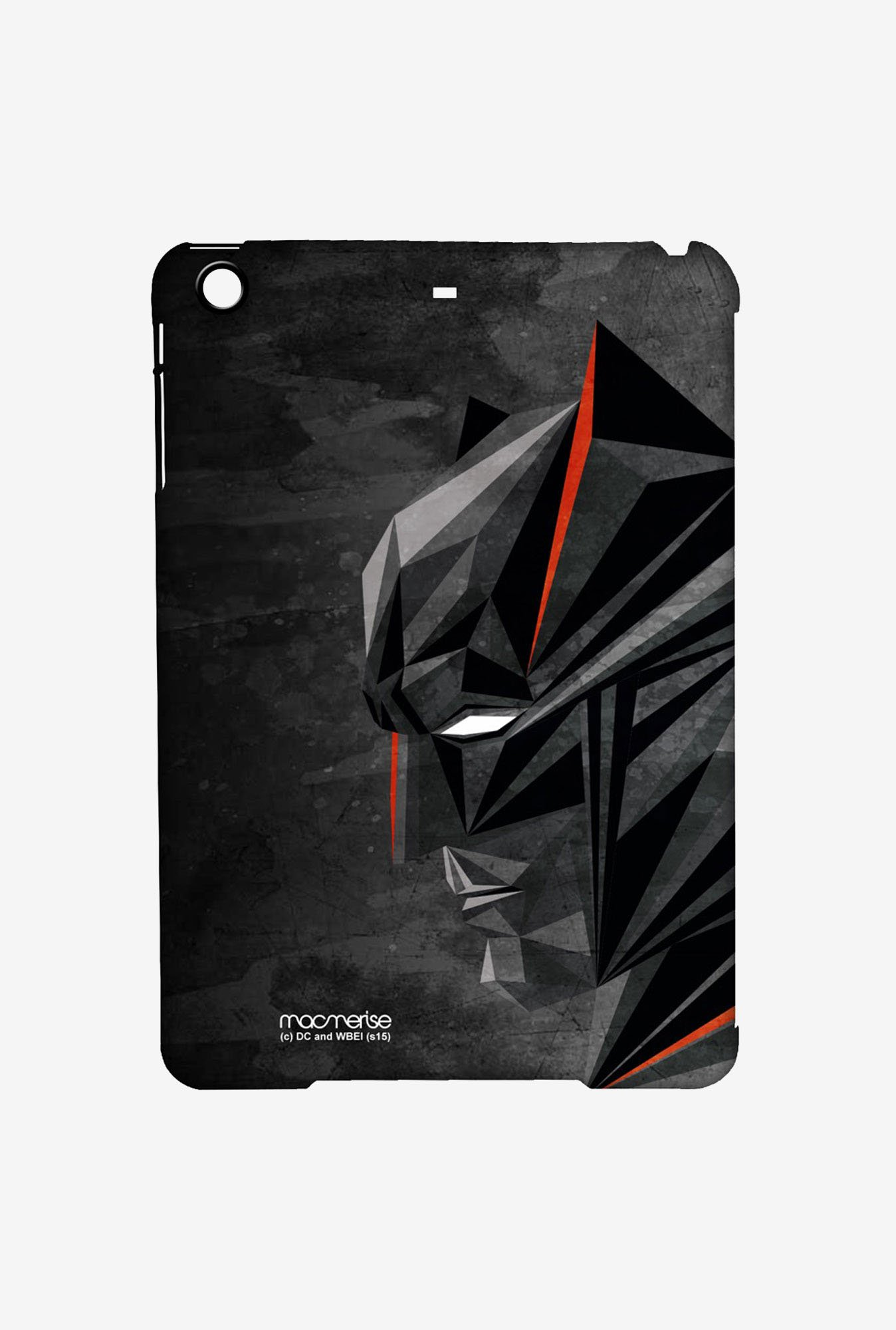 Macmerise Batman Geometric Pro Case for iPad Air