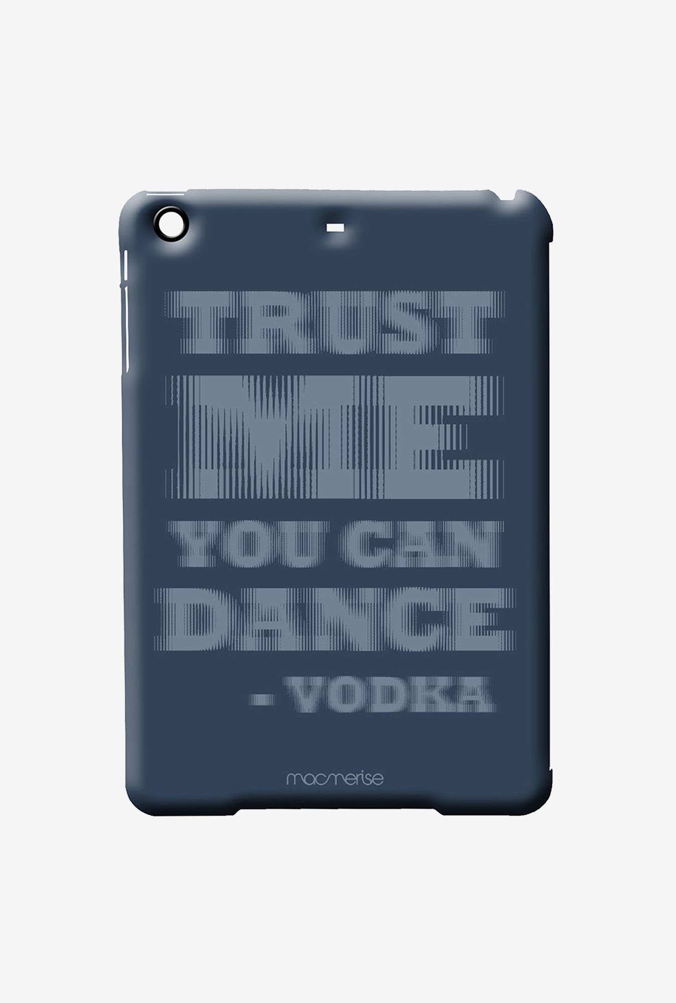 Macmerise Groovin Movin Vodka Pro Case for iPad Air 2