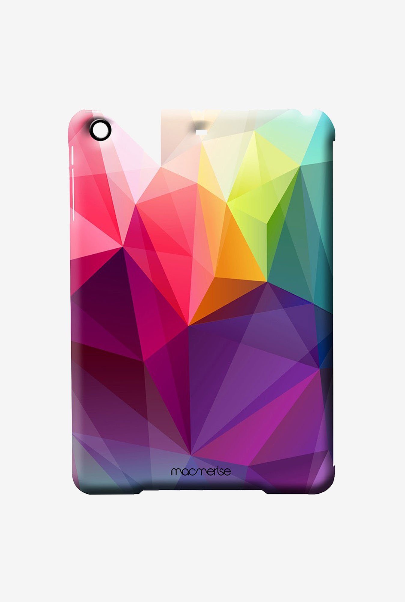 Macmerise Crystal Art Pro Case for iPad Air