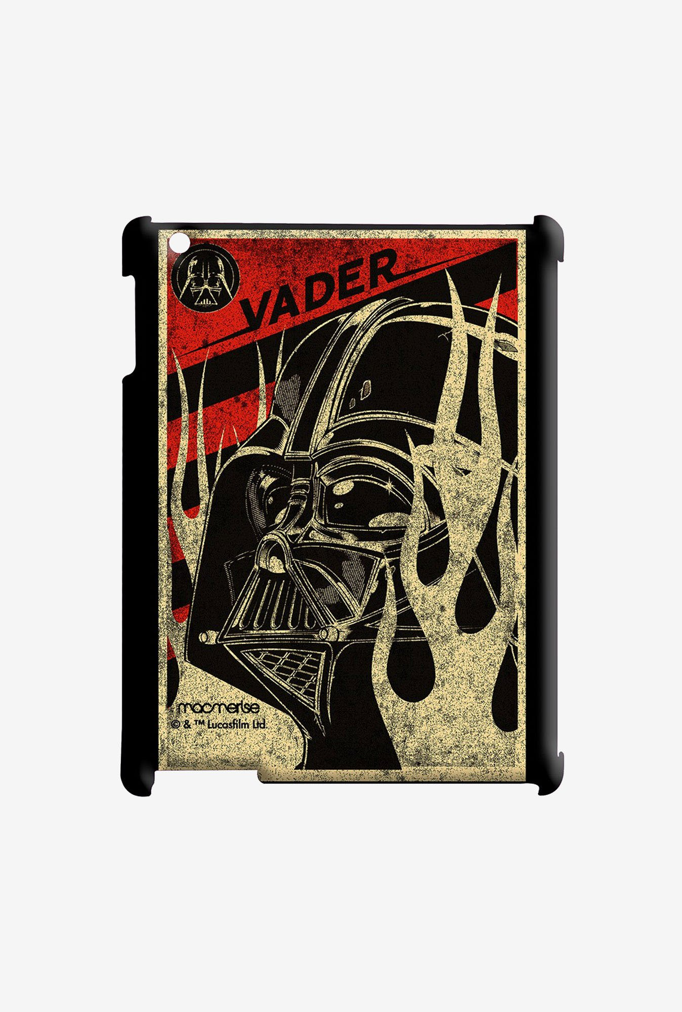 Macmerise Vader Stamp Pro Case for iPad Mini 1/2/3