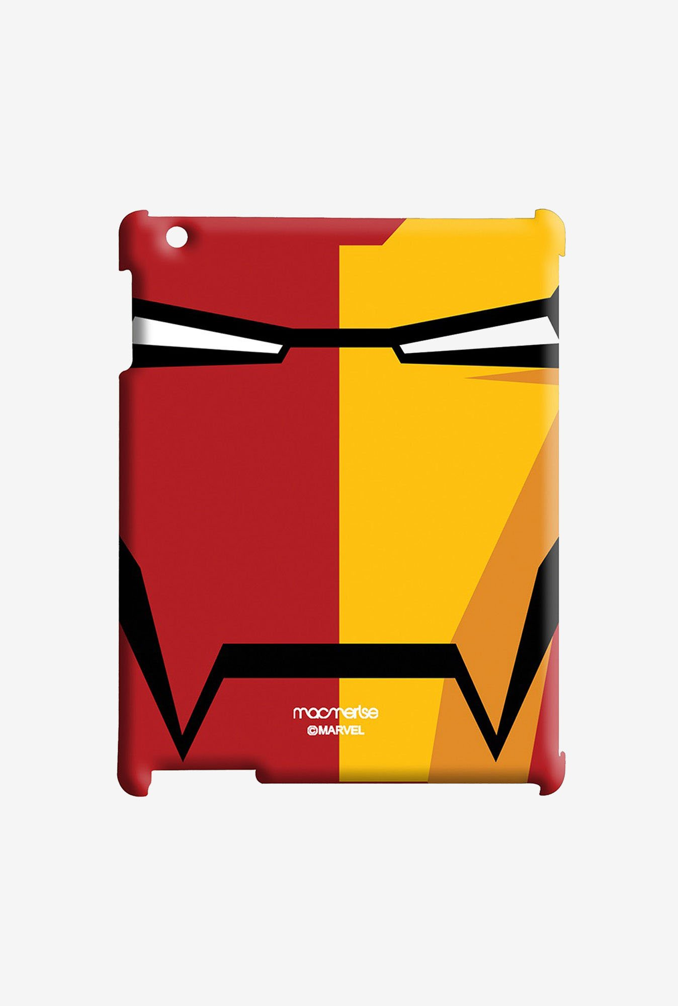 Macmerise Face Focus Ironman Pro case for iPad Mini 1/2/3