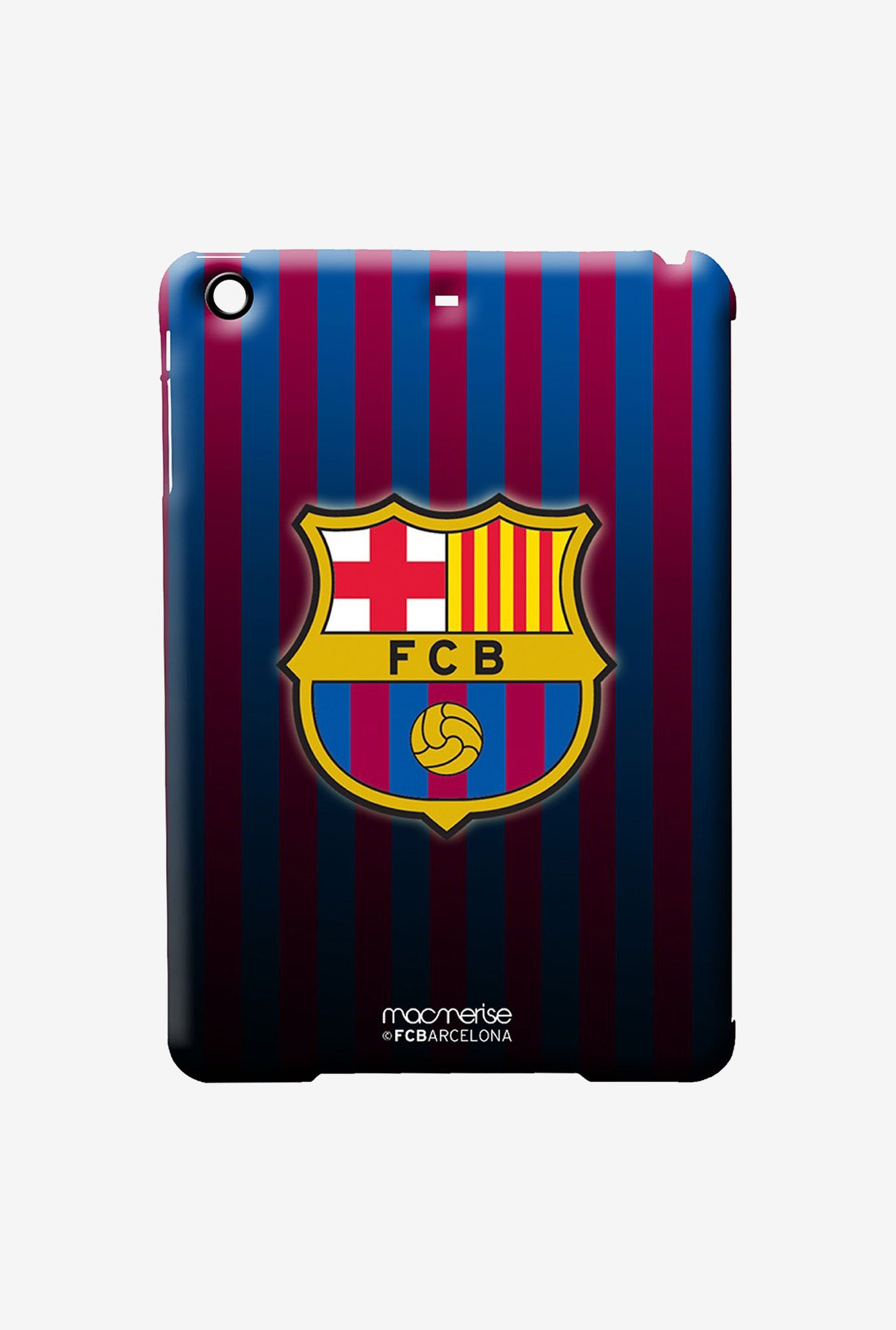 Macmerise FCB Crest Pro Case for iPad Air 2