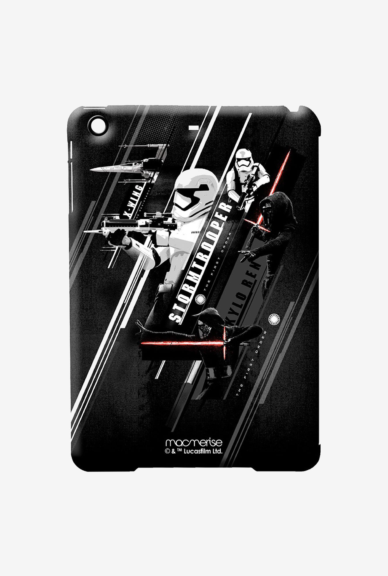 Macmerise Episode VII Pro Case for iPad Air
