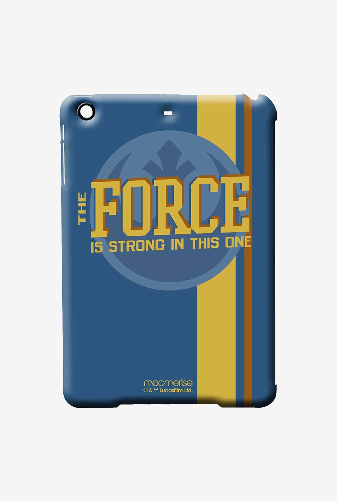 Macmerise Strong Force Pro Case for iPad Mini 1/2/3