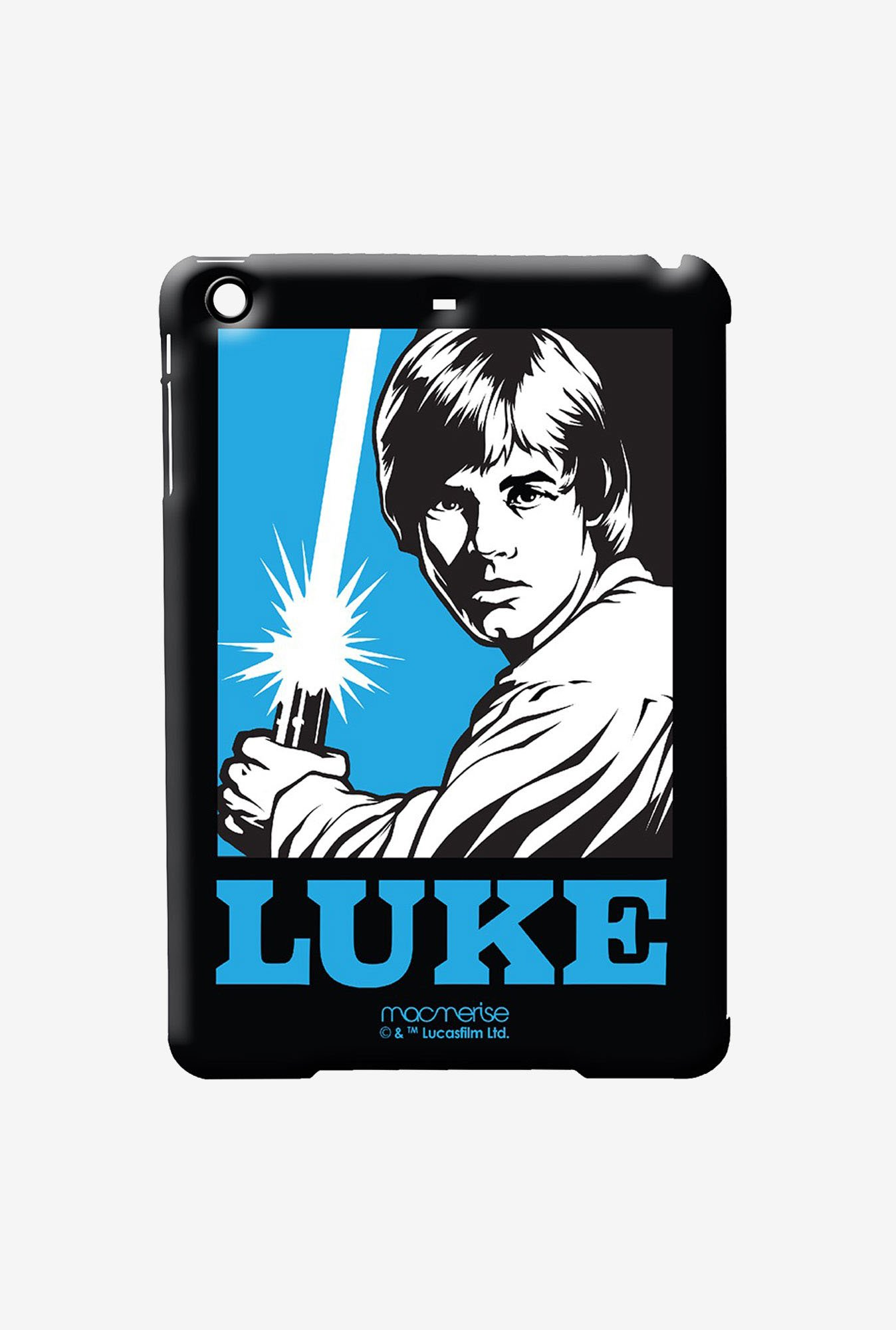 Macmerise Iconic Luke Pro Case for iPad Air