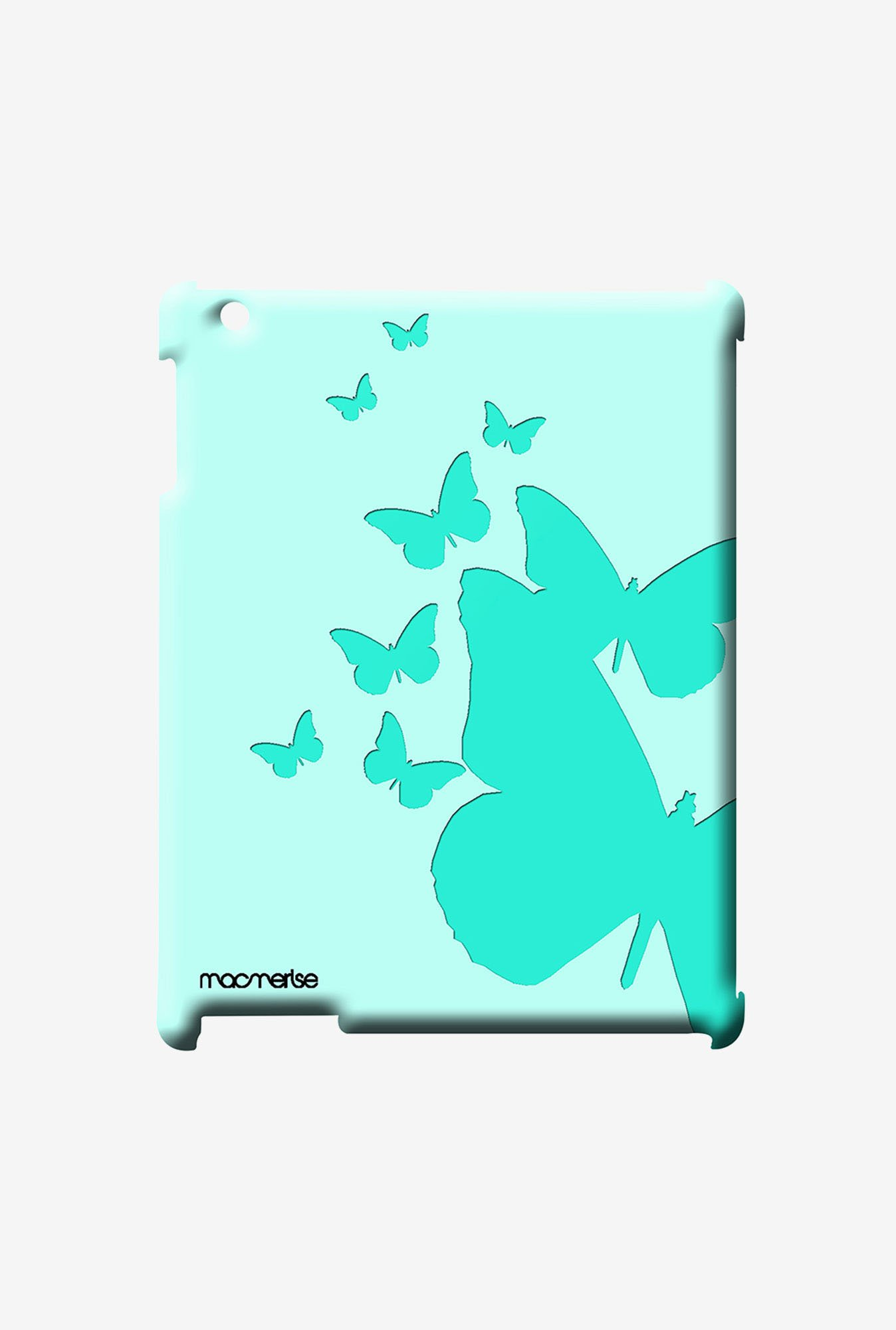 Macmerise Fly high Pro Case for iPad Air 2
