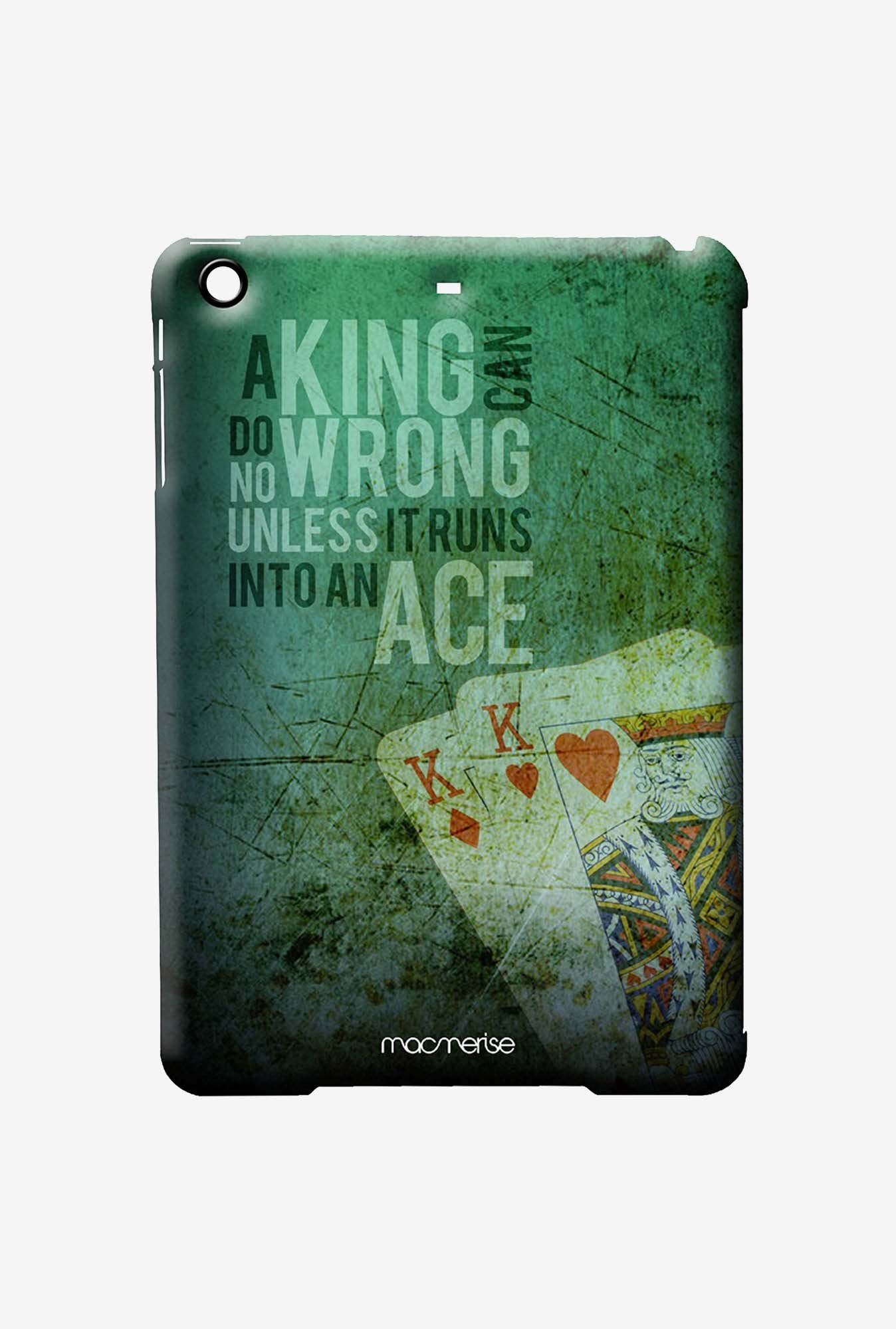 Macmerise Pocket Kings Pro Case for iPad Air