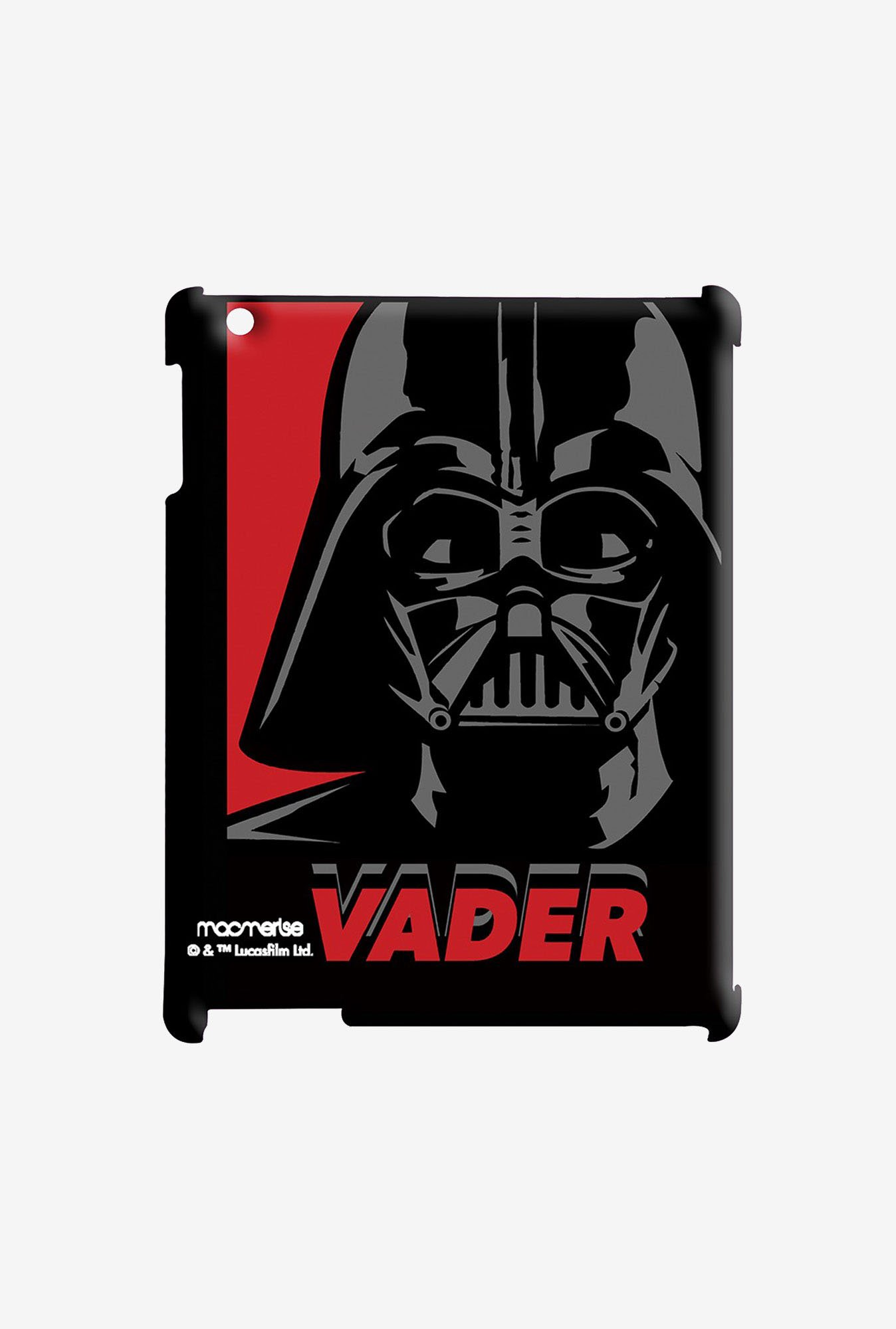 Macmerise Vader Pro Case for iPad Air 2