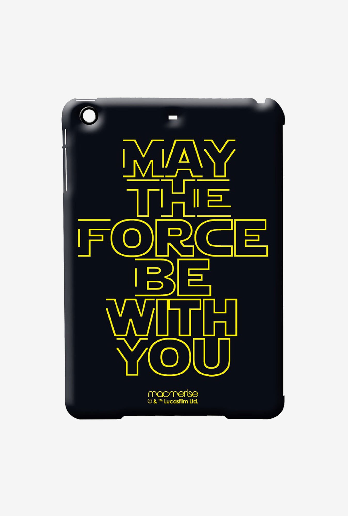 Macmerise Classic Star Wars Pro Case for iPad Air 2