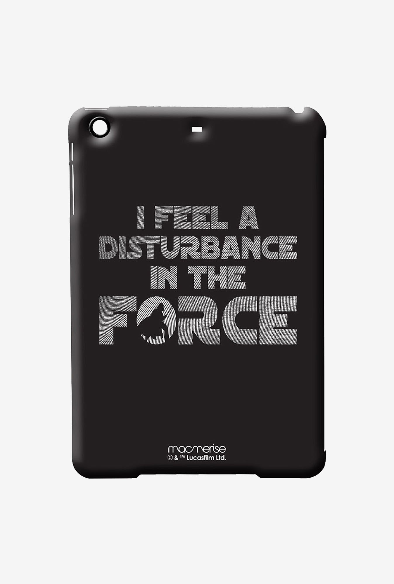 Macmerise Disturbance in the Force Pro Case for iPad Air 2