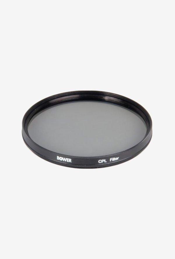 Bower FP62CC 62mm Circular Polarizer Filter