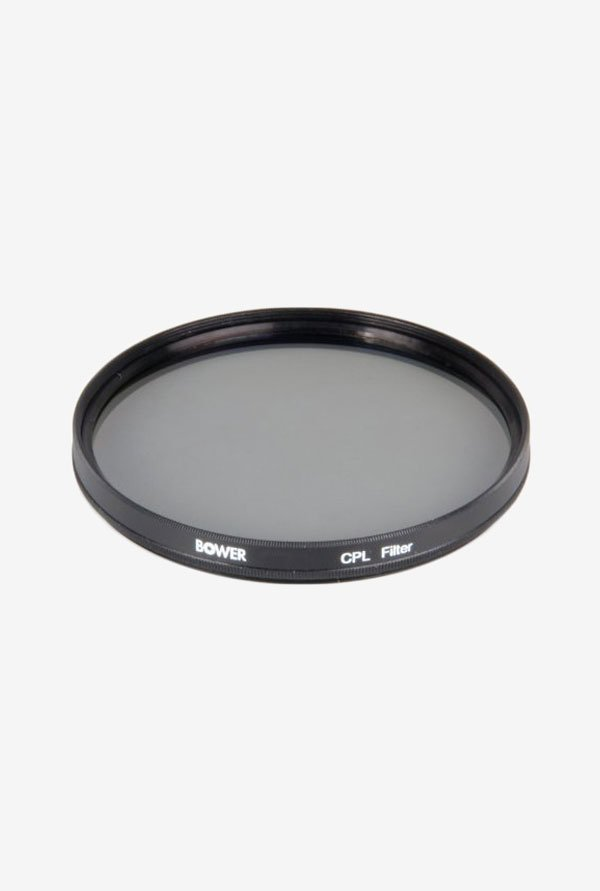 Bower FP82CC 82mm Circular Polarizer Filter