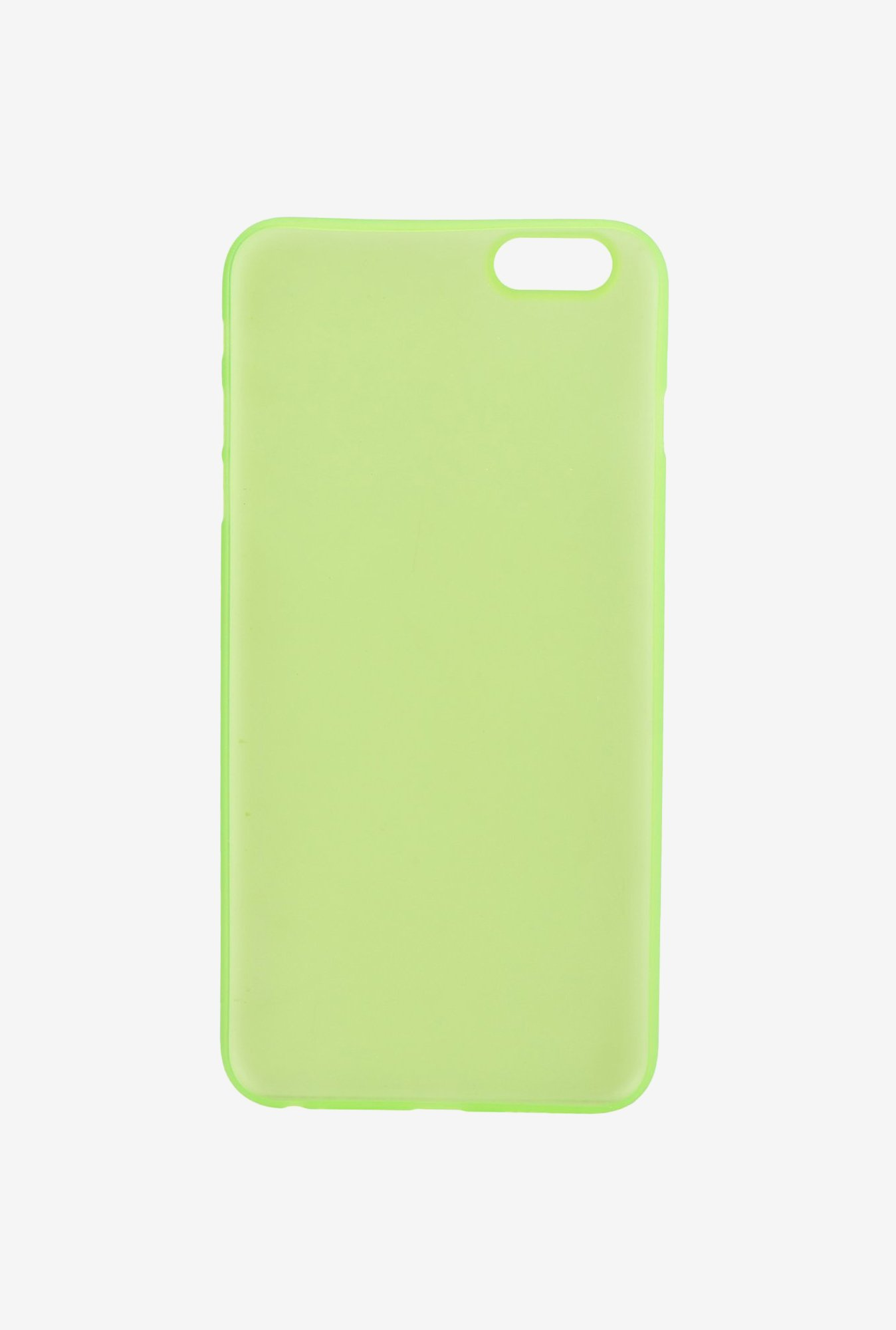 Memumi Ultra Thin Back Cover for iPhone 6 Plus (Green)