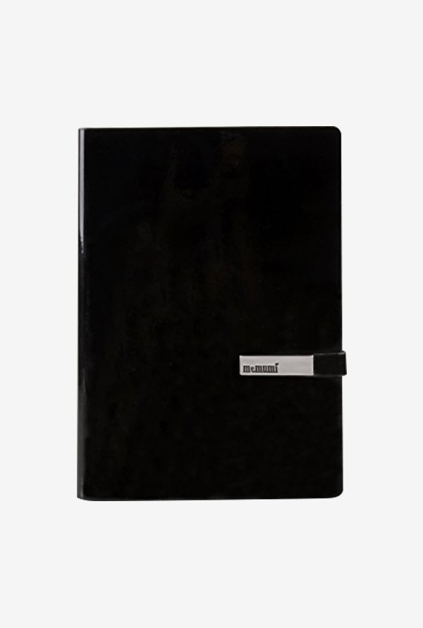 Memumi Ice Flip Cover for iPad mini 1 (Black)