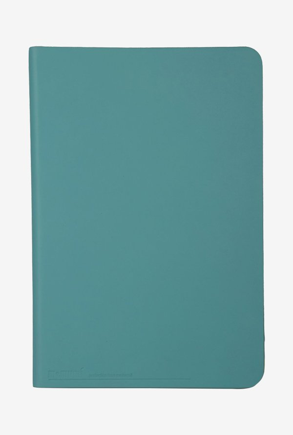 Memumi Colorful Flip Cover for iPad mini 2 and 3 (Turquoise)