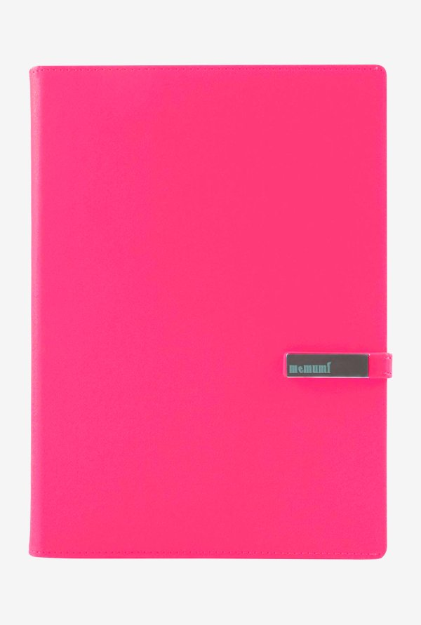 Memumi Grace Flip Cover for iPad mini 2 and 3 (Pink)