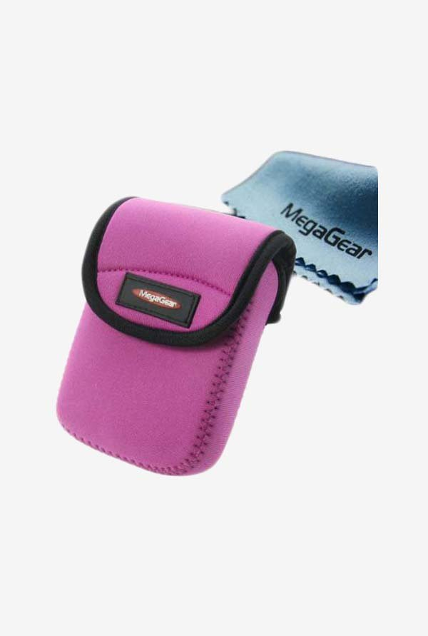 MegaGear Neoprene Camera Case for Canon SX700 (Pink)