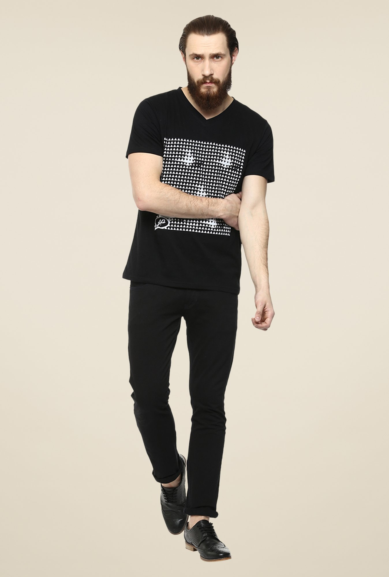 Black t shirt yepme - Black T Shirt Yepme 15