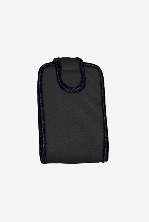 Op/Tech Usa 7301114 Snappeez Small Pouch (Black)