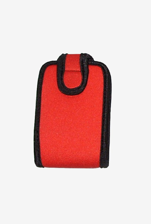 Op/Tech Usa 7302114 Snappeez Small Pouch (Red)