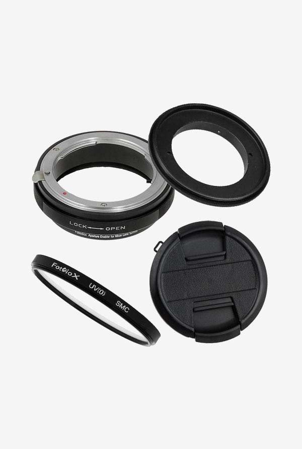 Fotodiox RB2A 77mm Macro Reverse Ring Kit