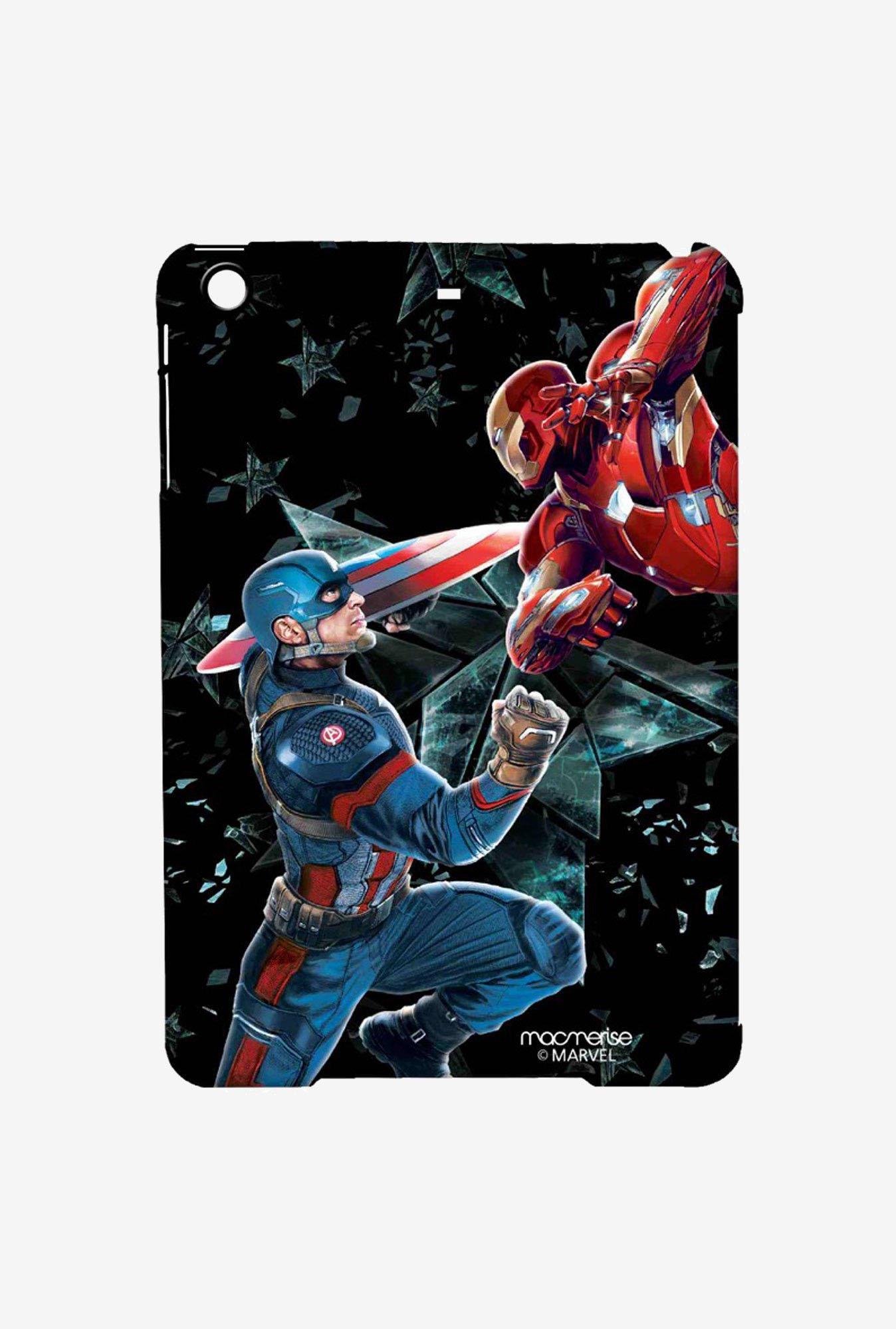 Macmerise Frenemies in Action Pro Case for iPad 2/3/4